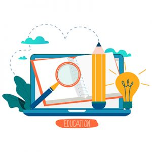 Educational-illustration